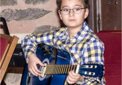 gitar kursu bursa forte yamaha